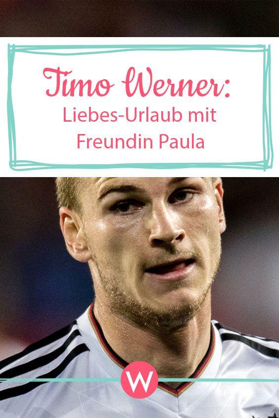 Timo Werner Eltern