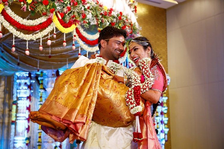 Durga Bharats Traditional South Indian Wedding