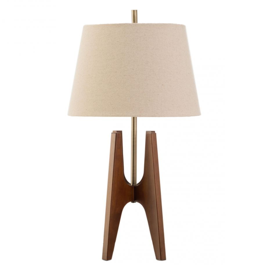 Mid century table lamp schneidermans furniture for the home mid century table lamp schneidermans furniture geotapseo Gallery