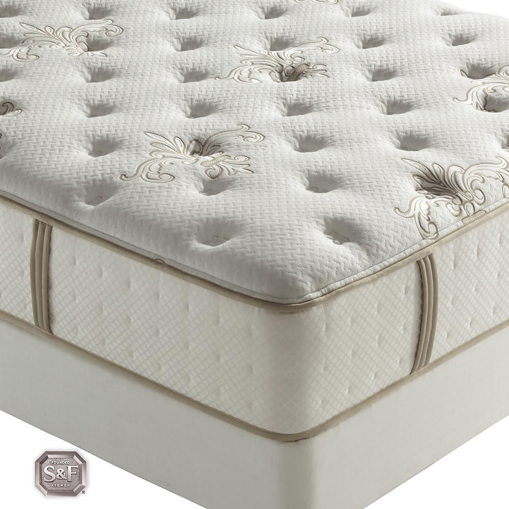 Missing Product Furnishings Mattress Stearns Foster Mattress