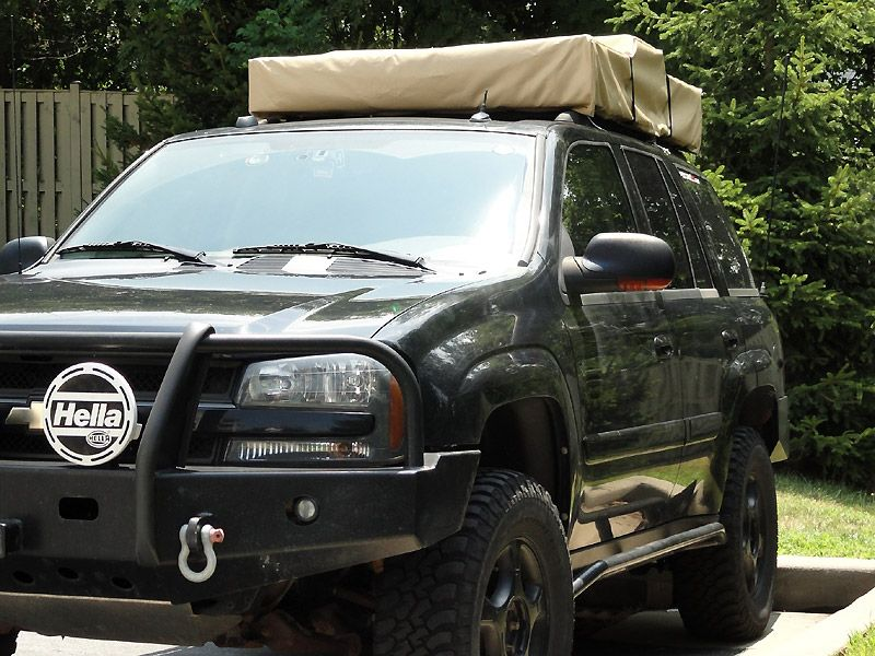Expedition TrailBlazer Project Expedition Portal (With