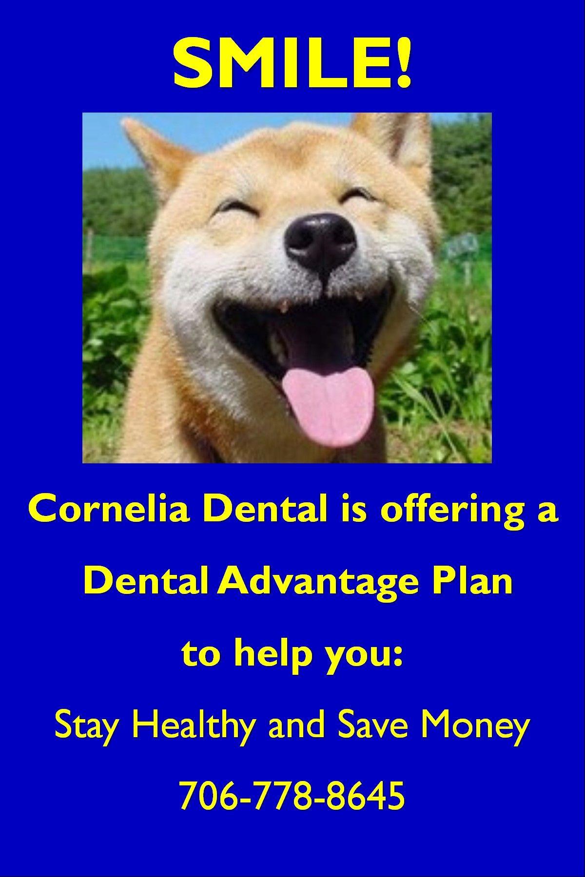 Habersham dental advantage plan is designed specifically
