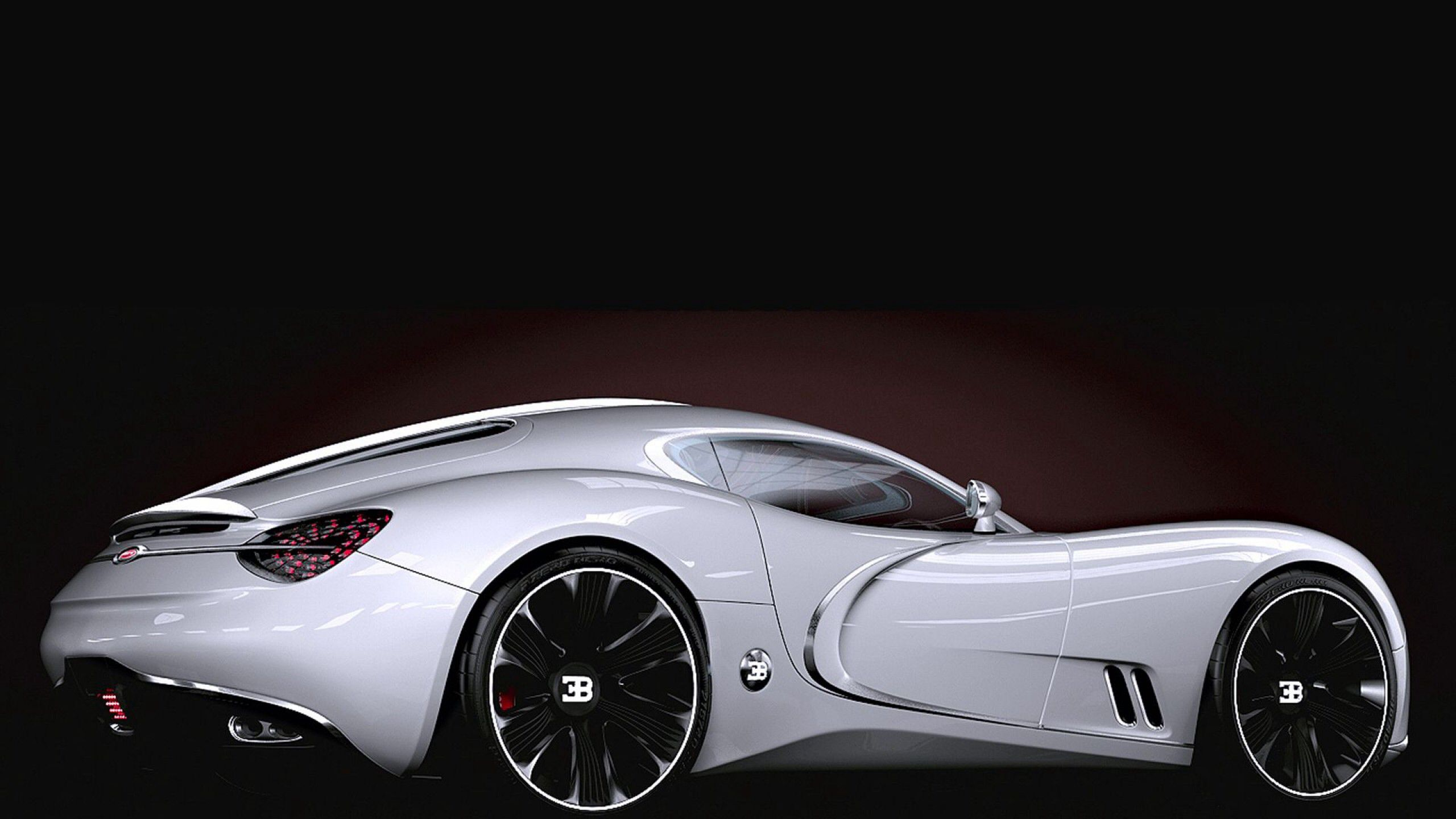 The All New 2015 Bugatti Gangloff Concept