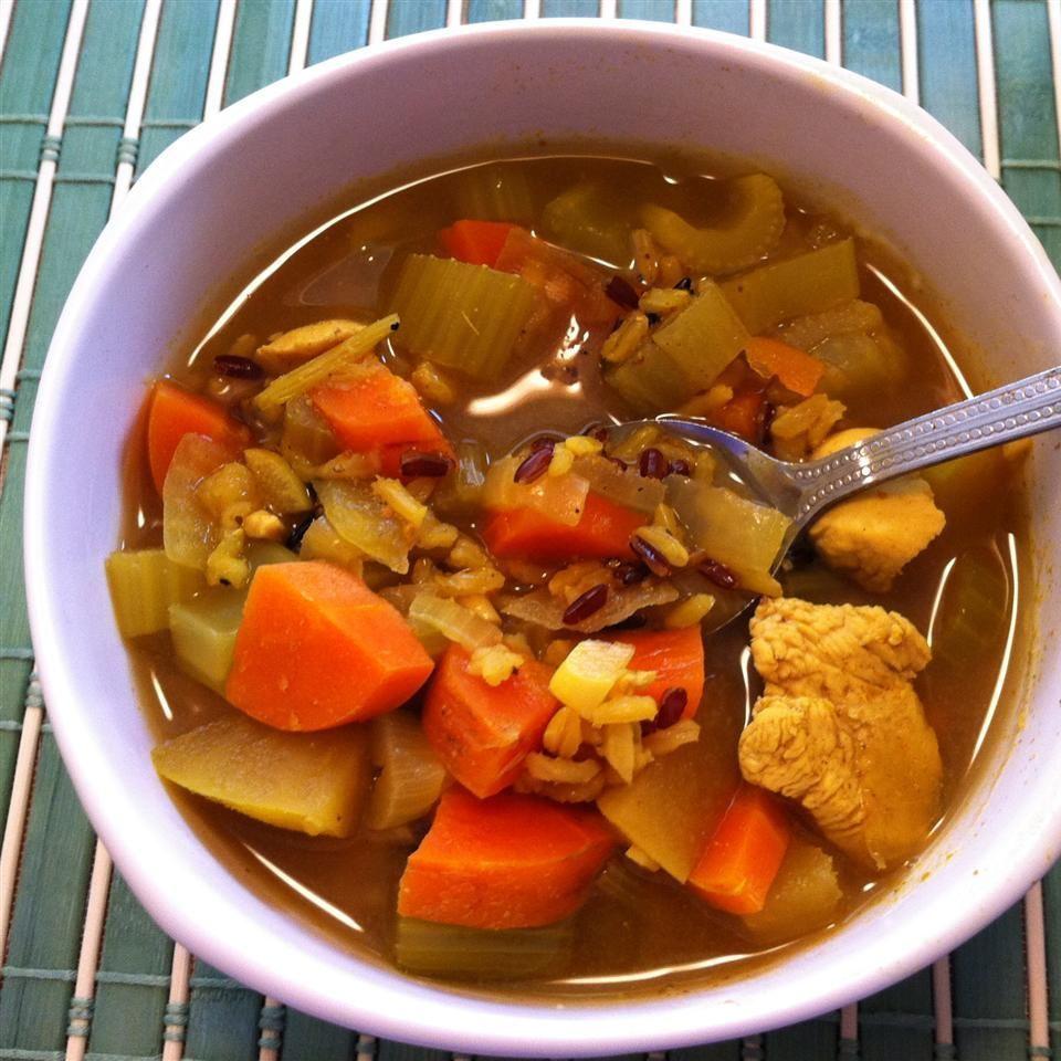 Tom's Mulligatawny Soup #mulligatawnysoup Tom's Mulligatawny Soup #mulligatawnysoup Tom's Mulligatawny Soup #mulligatawnysoup Tom's Mulligatawny Soup #mulligatawnysoup