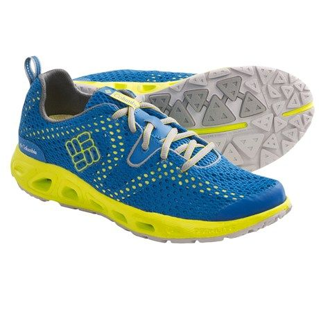 1d8987a05e1d Columbia Sportswear Drainmaker II Water Shoes (For Men)