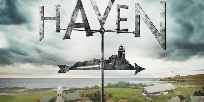 مسلسل الخيال Haven S05E20