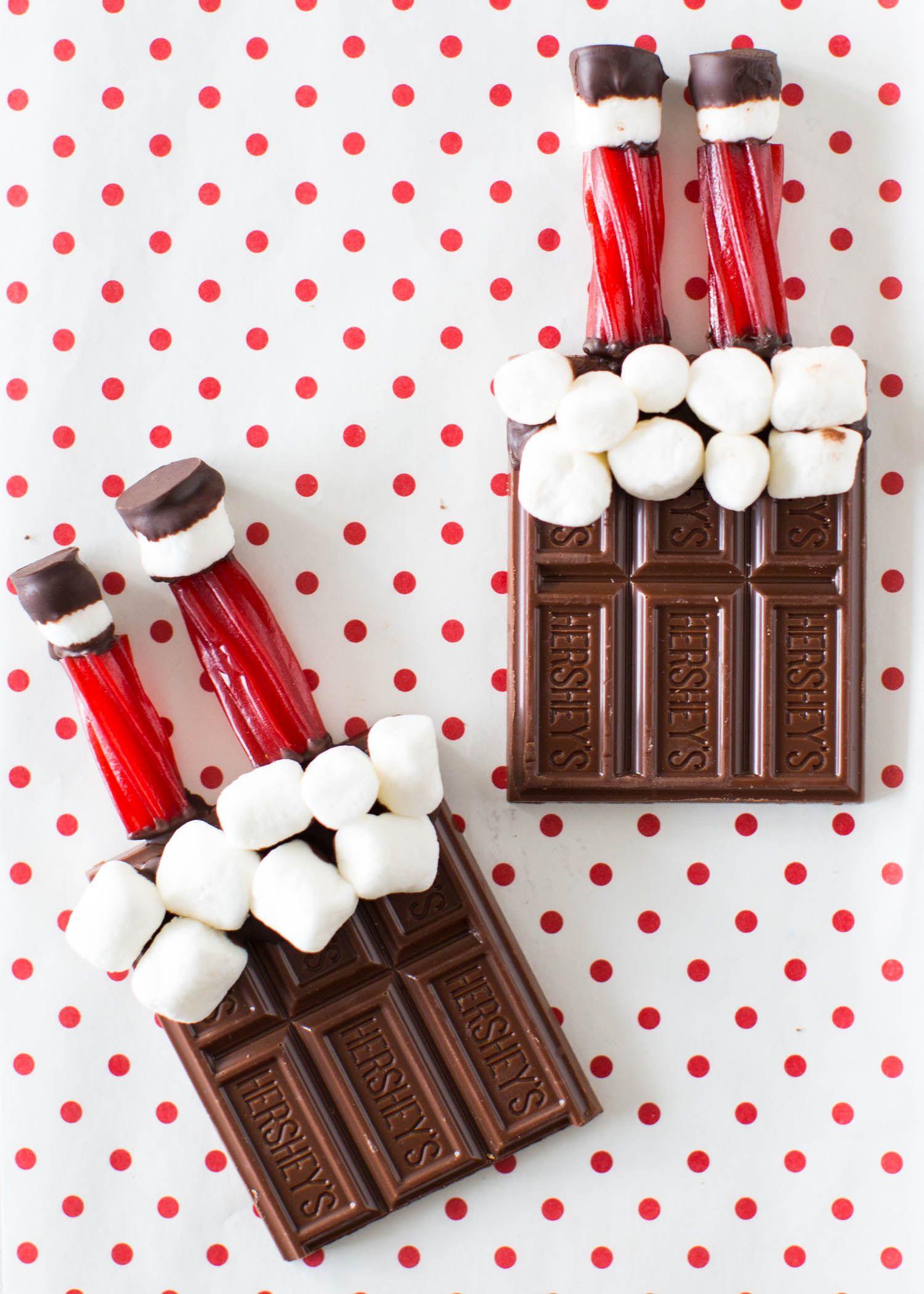 50 Cute Christmas Treats | Christmas cake ideas | Pinterest ...