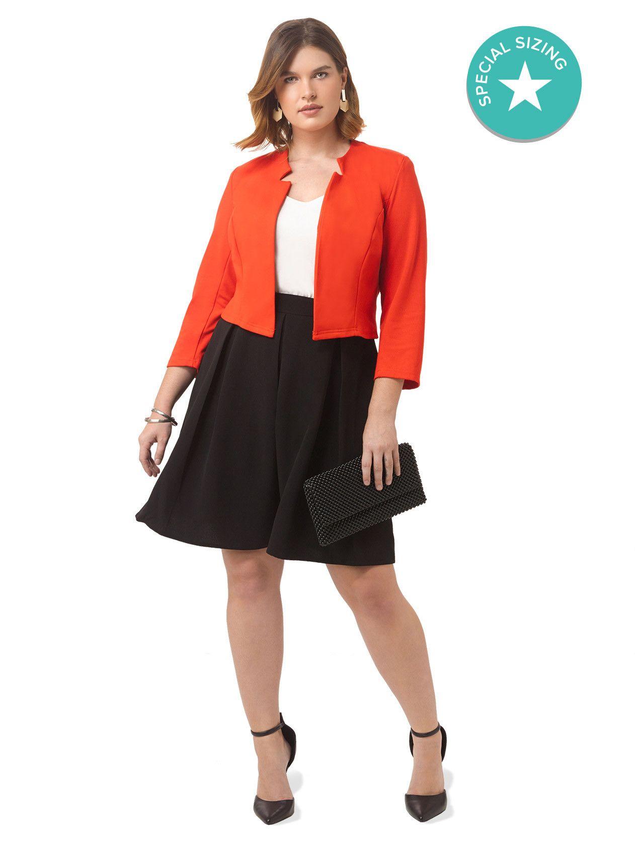 Gwynnie Bee = plus size clothing online