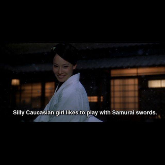 My favorite quote from Kill Bill | Kill Bill | Kill Bill, Kill