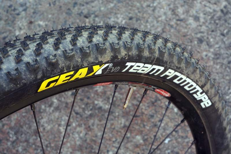 Prototype Geax Ultralight Tubeless Mountain Bike Tires Spotted Mountain Bike Tires Bike Tire Mt Bike