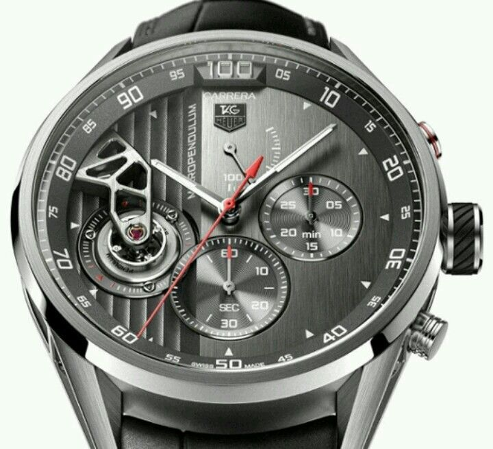 Tag Heuer   watches   Pinterest   Tag heuer a36c02858b78