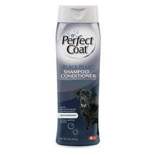 Perfect coat black pearl