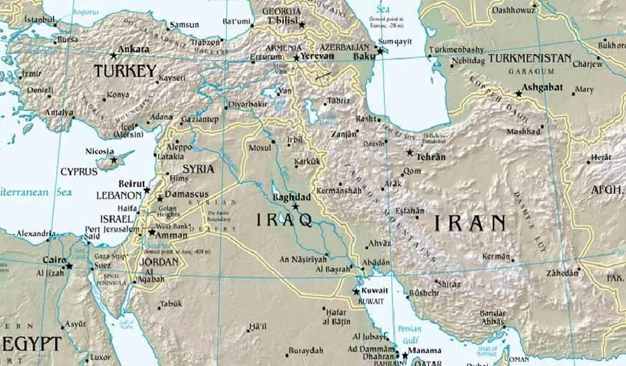 Middle East Map Euphrates River.Euphrates And Tigris Google Search Early Writing Pinterest