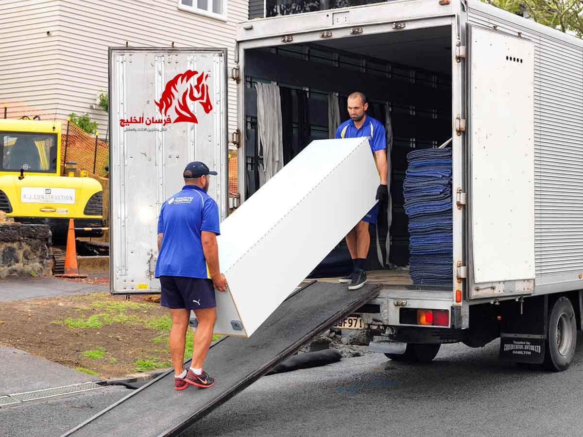 Pin By شركه فرسان الخليج لنقل العفش و On شركه نقل اثاث من الرياض الى الجبيل Moving Company Moving Long Distance Moving Services
