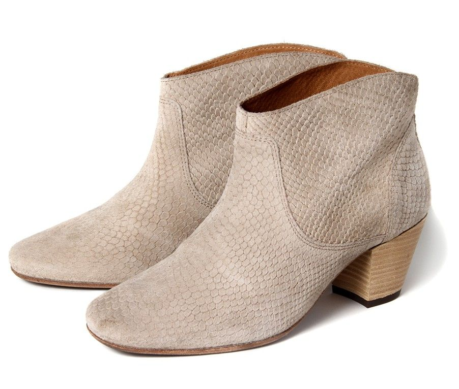 1517633c03a6f Mirar Snake Light Grey | H by Hudson | My Style | Shoes, Boots ...
