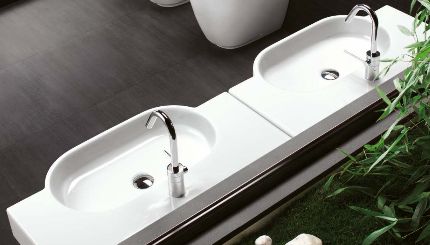 E Bad Sanitair : Hatria trends luxury lucasanitair design