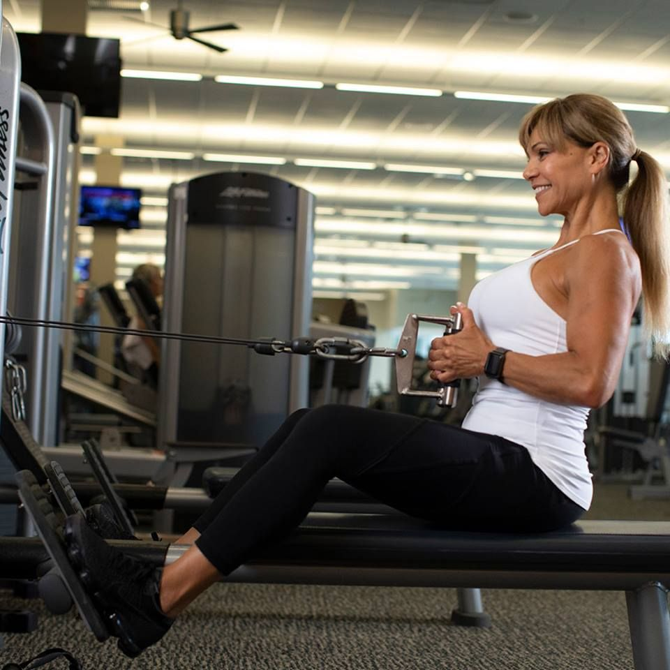 Gyms Are Back And That Means La Fitness Is Ready For You To Get Your Grind On Check Out Their Website To Read More About Their Cont La Fitness Village Kendall