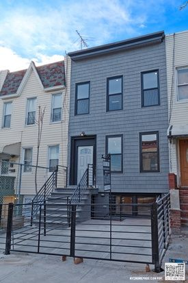 295 Cooper St Brooklyn Ny 11237 Is For Sale Zillow Duplex Design House Exterior Huge Master Bedroom
