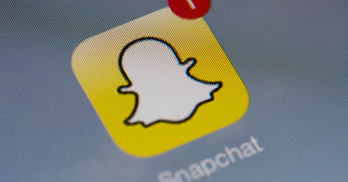 Snapchat thinks its new emoji feature will change your