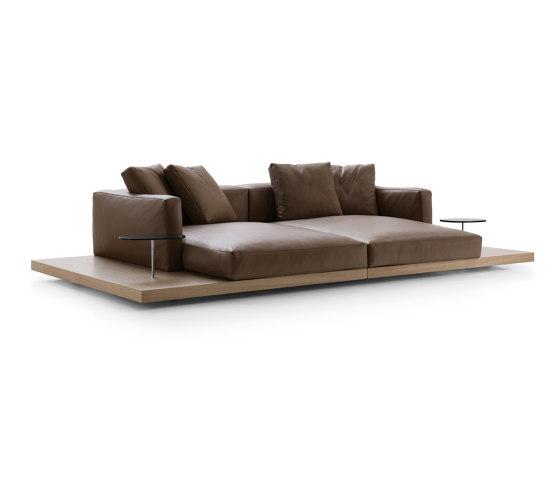 Dock Sofas From B B Italia Architonic