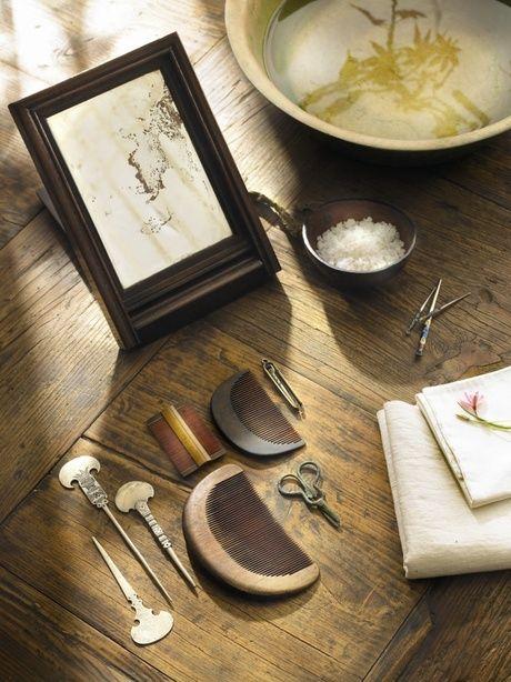 © Coreana Cosmetics Museum