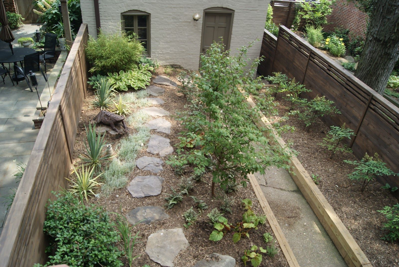 Japanese Garden Design Principles   Google Search   Note Combination Of  Linear On The Right And