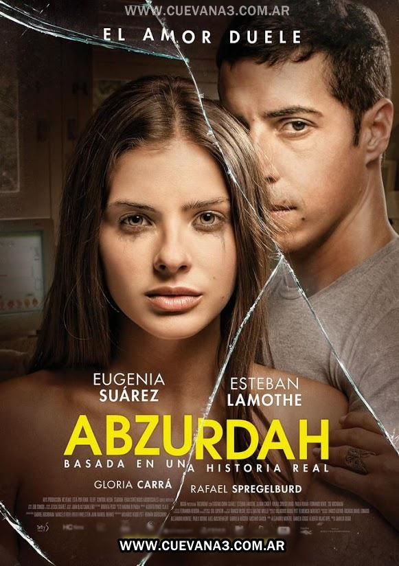 Ver Abzurdah Online 2015 Movie Records Movie Posters Free Movies