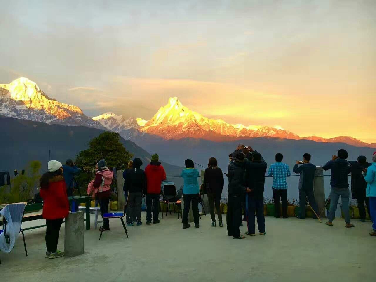 Ghorepani Poonhill Trek Nepal Nepal Trekking Kathmandu Nepal Nepal