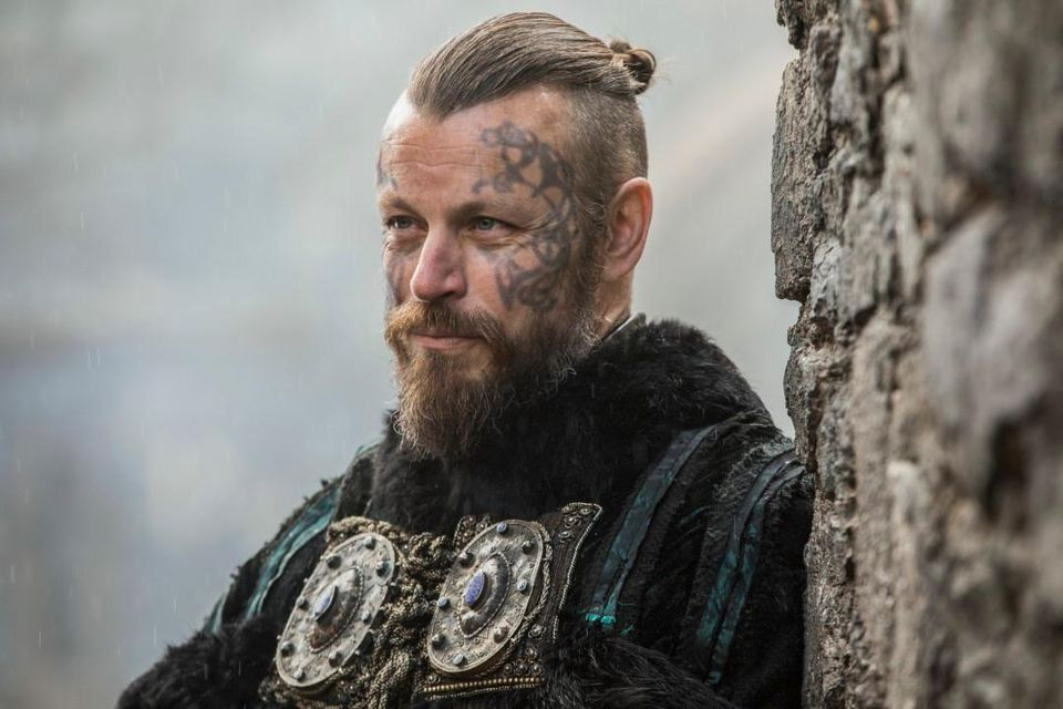 Vikings Season 5 Episode 17 Review The Most Terrible Thing Viking Beard Vikings Ragnar Nordic Vikings