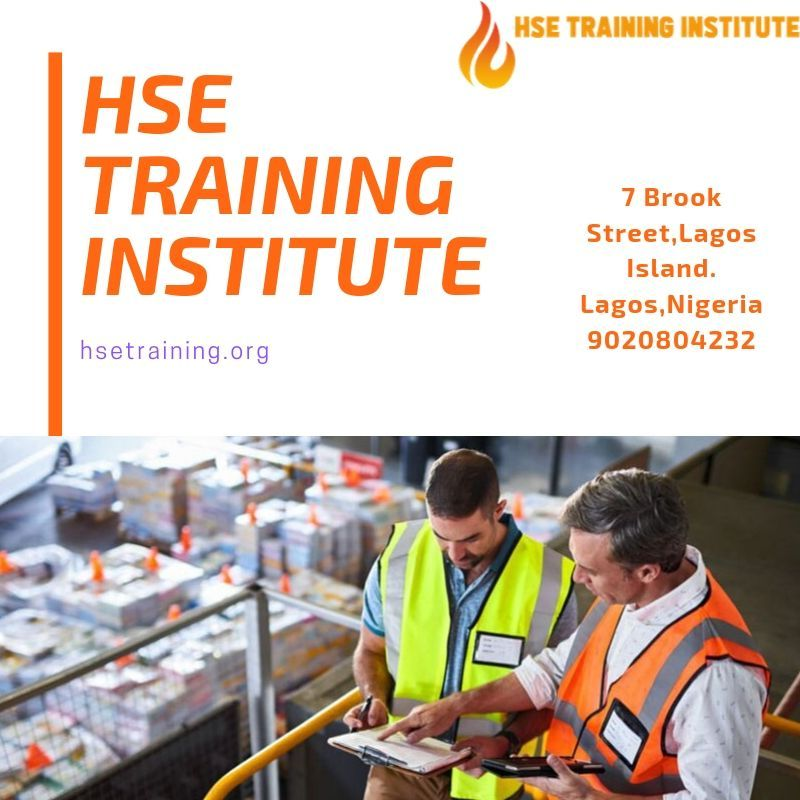 HSE Certification Courses in 2020 Workplace conflict