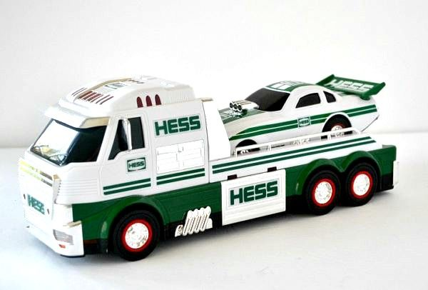 2016 Hess Toy Truck And Dragster Hess Toy Trucks Toy Trucks