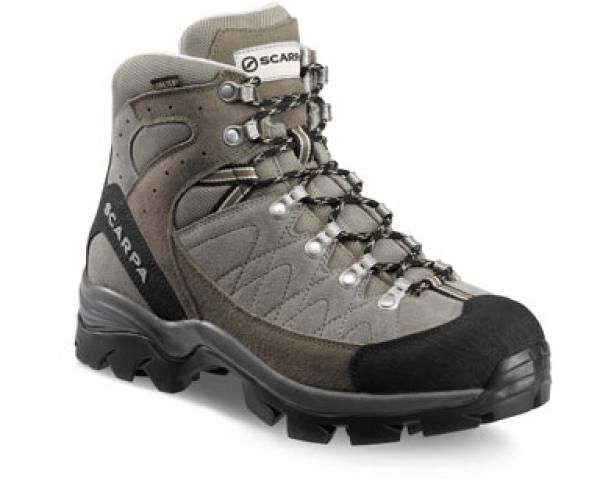 Backpacker Mag Claims Best Men S Hiking Boot Outdoor
