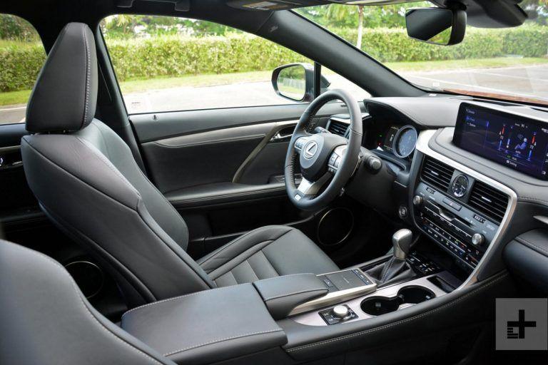 Lexus Rx 2020 Price Cars Review Em 2020 Auto