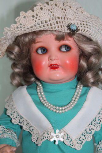 Süße Puppen