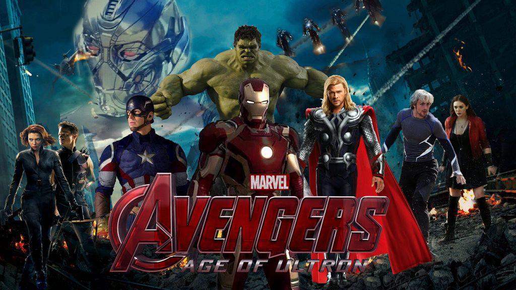 مشاهدة فيلم Avengers Age Of Ultron 2015 مترجم للعربية Yenilmezler The Avengers Mark Ruffalo
