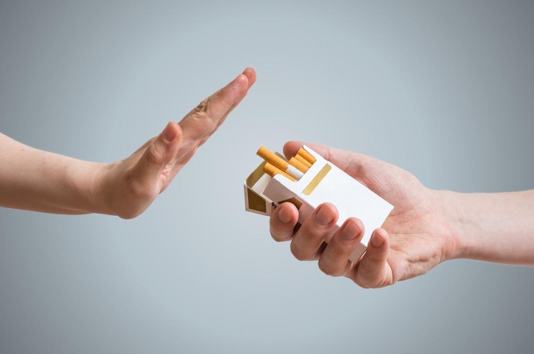 COPD smoking