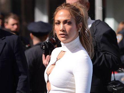 nrj - Jennifer Lopez : un titre pour les victimes d