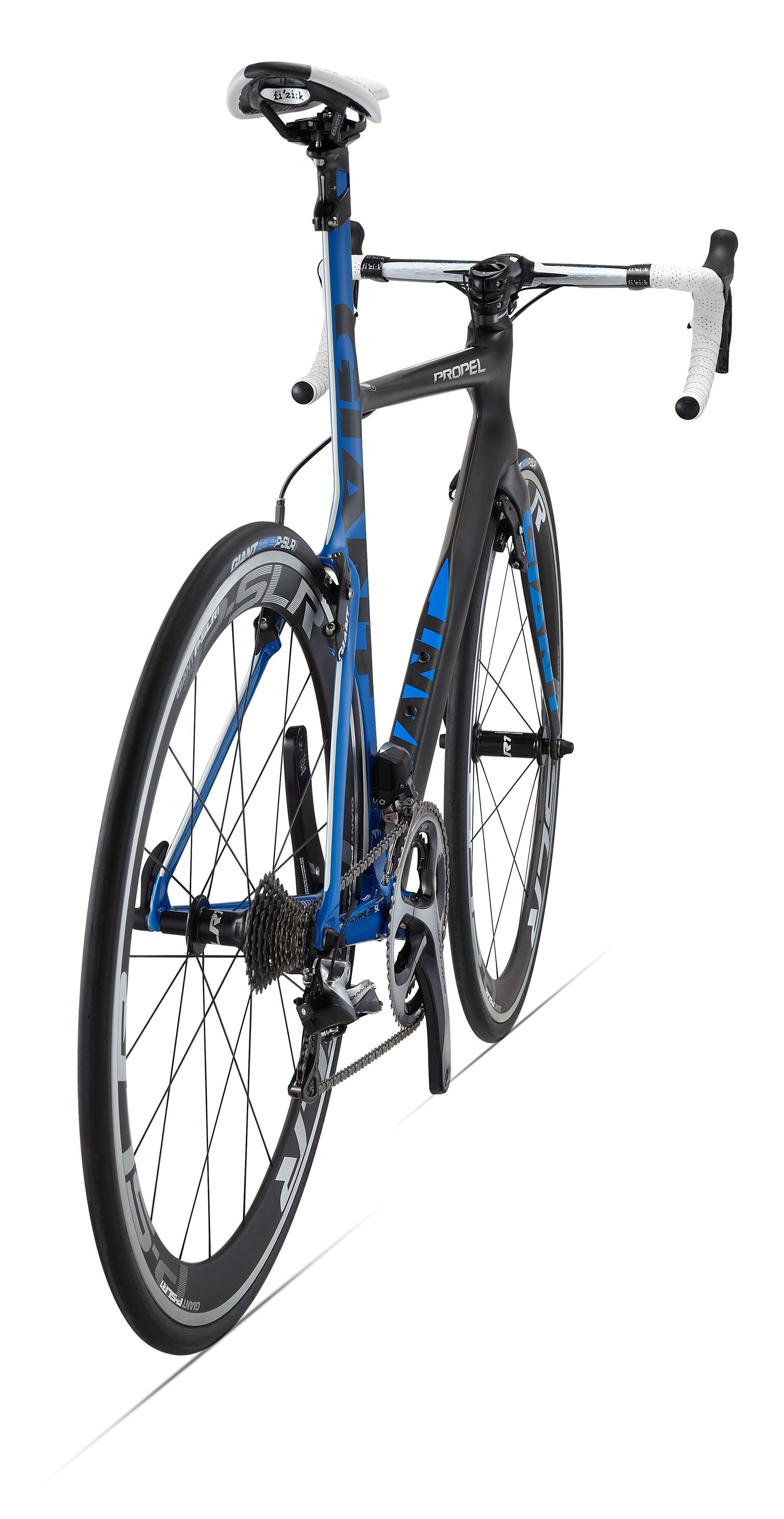 Propel Advanced Sl 0 2013 Gamma Biciclette Giant Ride Life
