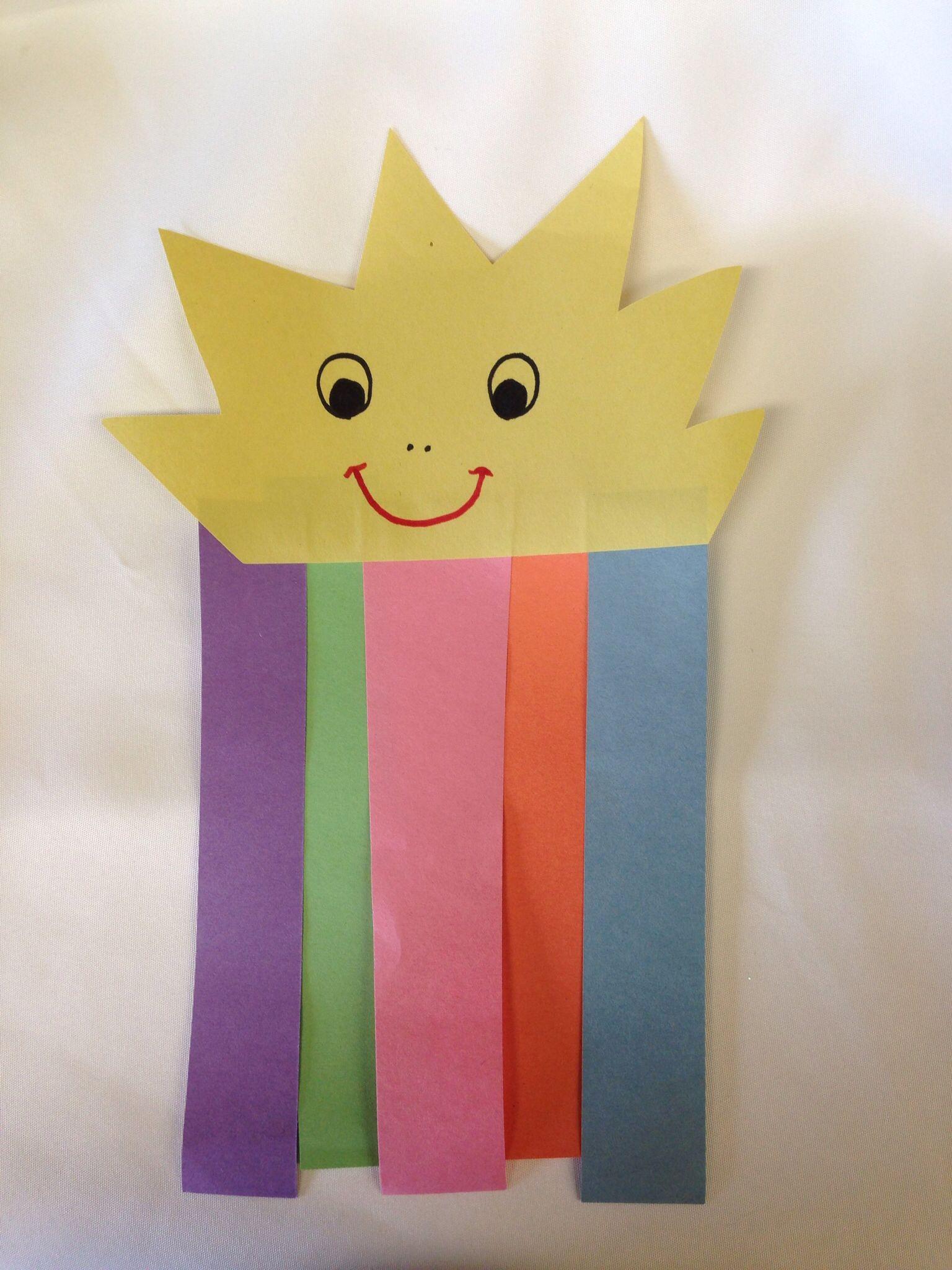 Craft For Preschoolers