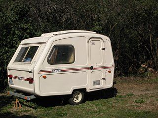 Campers For Sale Near Me >> 1987 Cadet | Small Campers / Trailers | Camping trailer ...