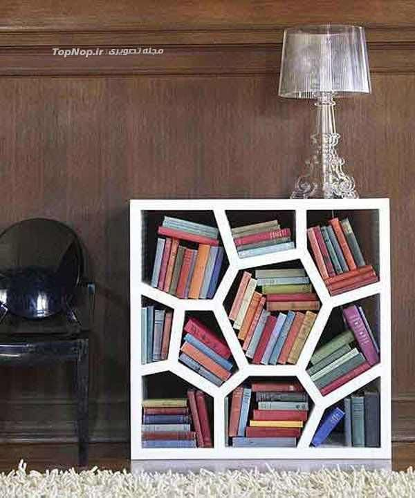 Unusual Bookshelves Ideas That Will Blow Your Mind Creative Bookshelves Cool Bookshelves Unique Bookshelves