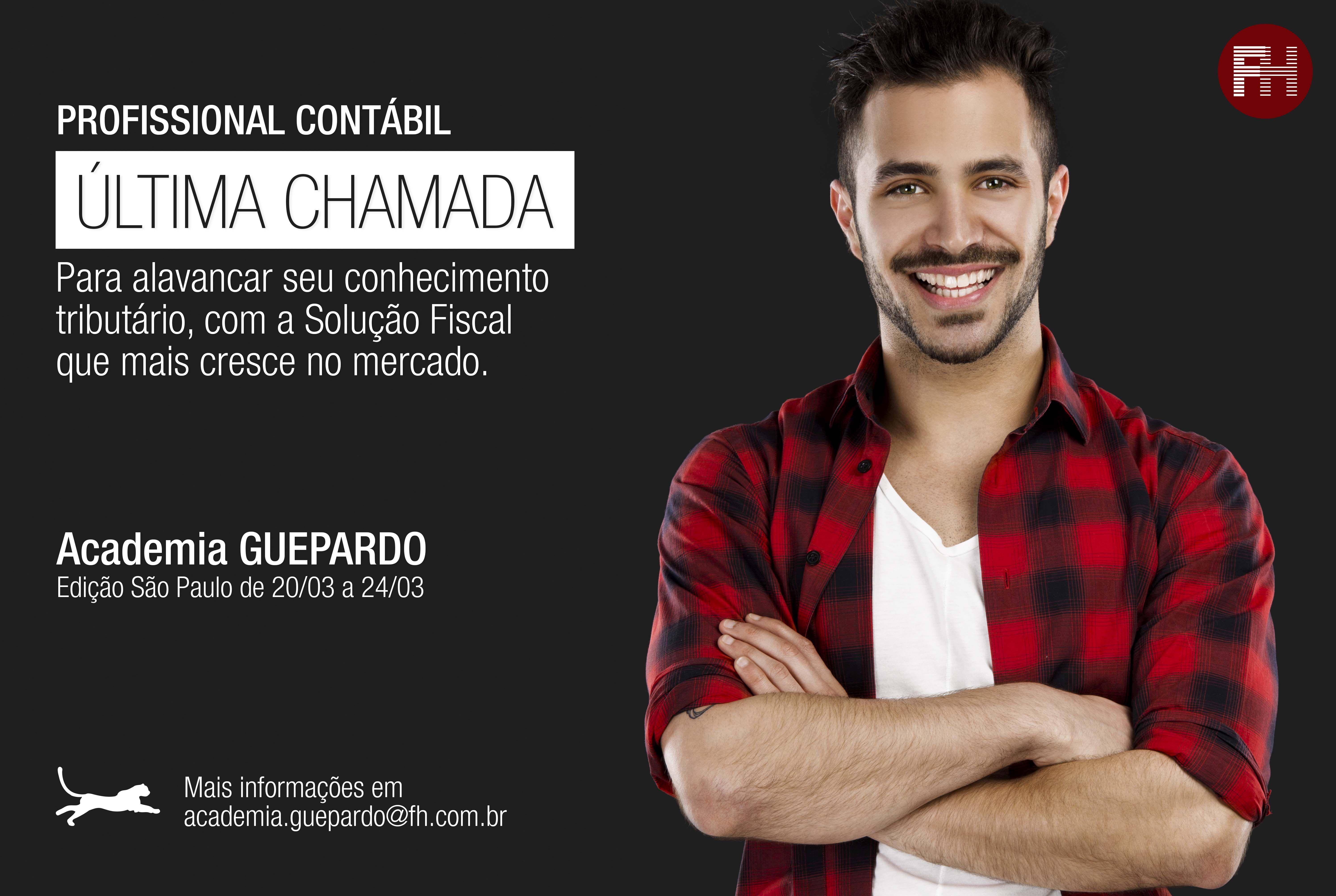 Corra para garantir a sua vaga! A Academia GUEPARDO está chegando! A última edição de 2016 em Curitiba foi repleta de troca de informações e experiências. Confira como foi: https://www.youtube.com/watch?v=EQty5rWQgC8 Mais informações em guepardo@fh.com.br. #FH2017 #AcademiaGUEPARDO #SAP