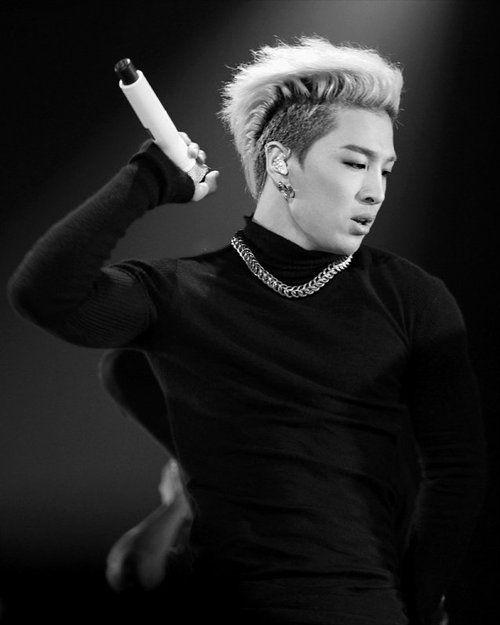BIGBANG s T.O.P is Actually Dating