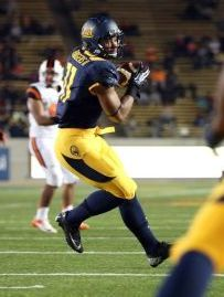 California Golden Bears Richard Rodgers