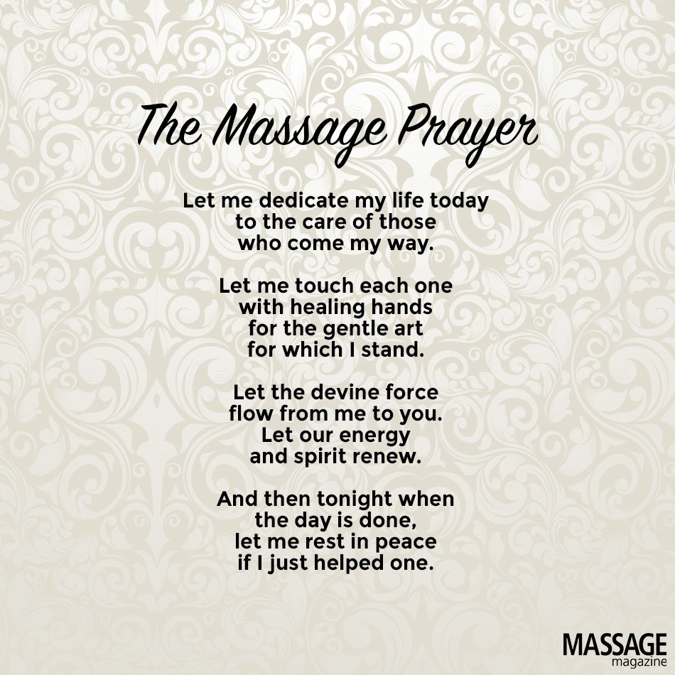 keep calm while caring for clients therapy massage pictures and