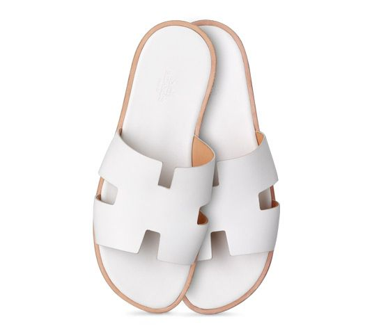 Izmir Leather Sandals White Shoes Men White Leather Shoes Mens