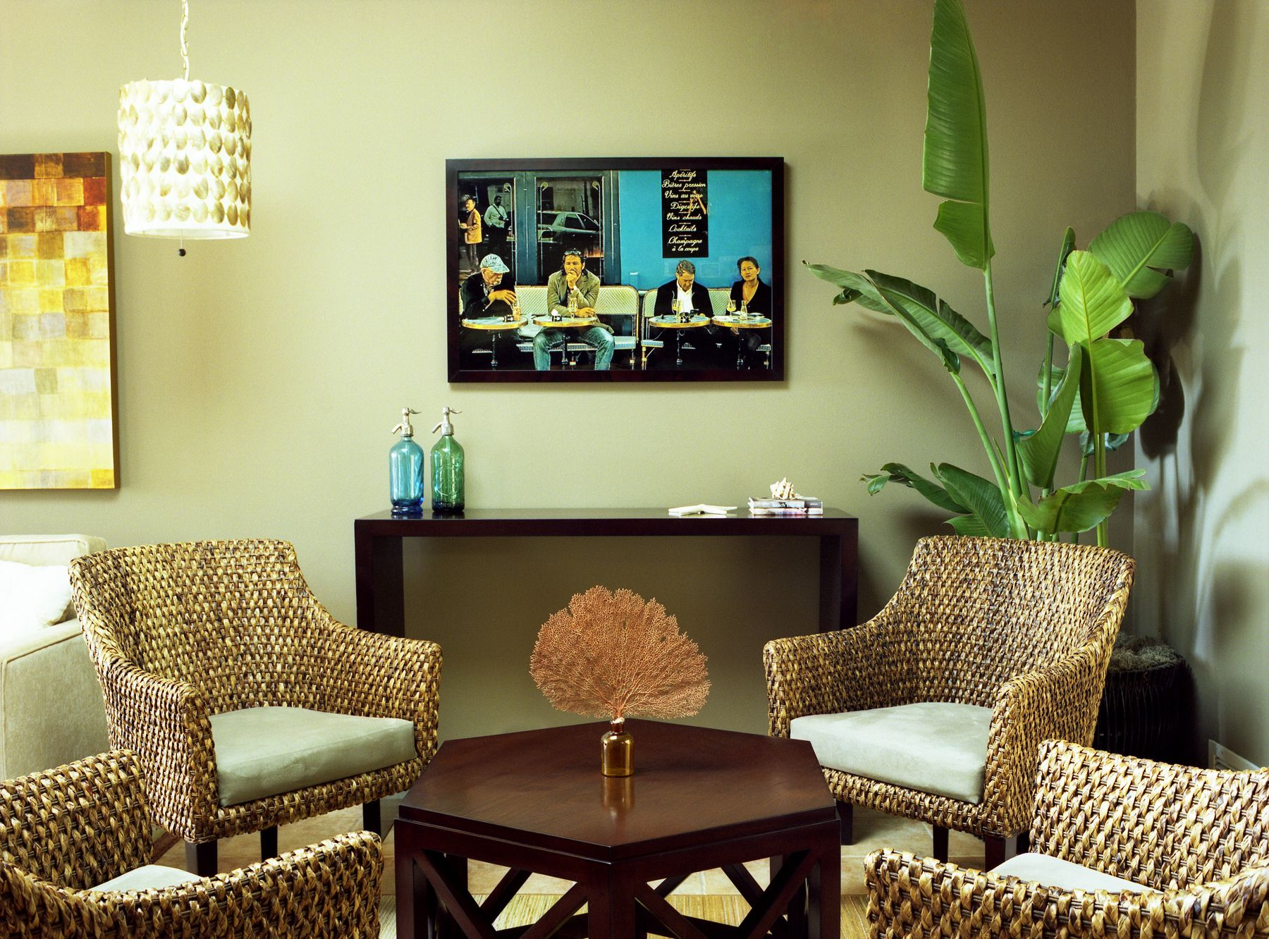 Tropical cocktail room tropical home designs pinterest
