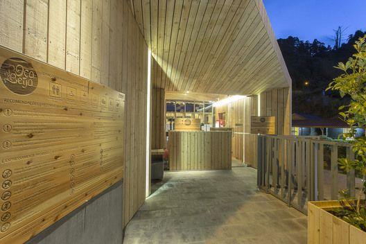 Gallery Of Queen Elizabeth Outdoor Pool Group2 Architecture Interior Design