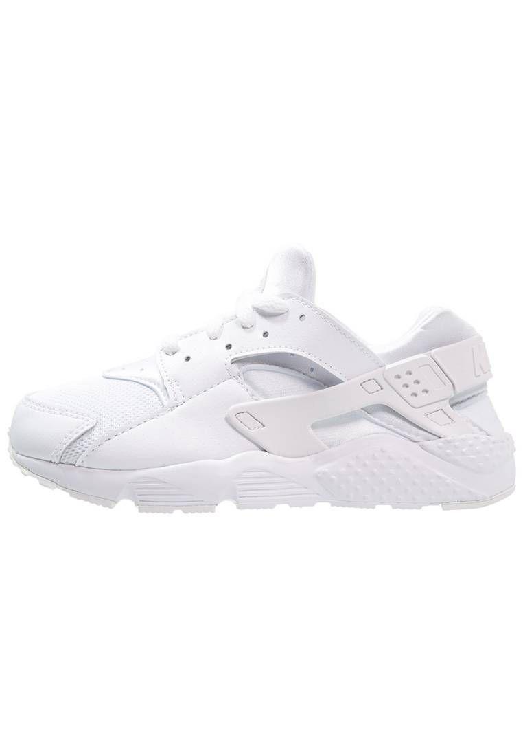 df36525e3a1e Nike Sportswear. HUARACHE RUN - Tenisówki i Trampki - white pure platinum.  podeszwa