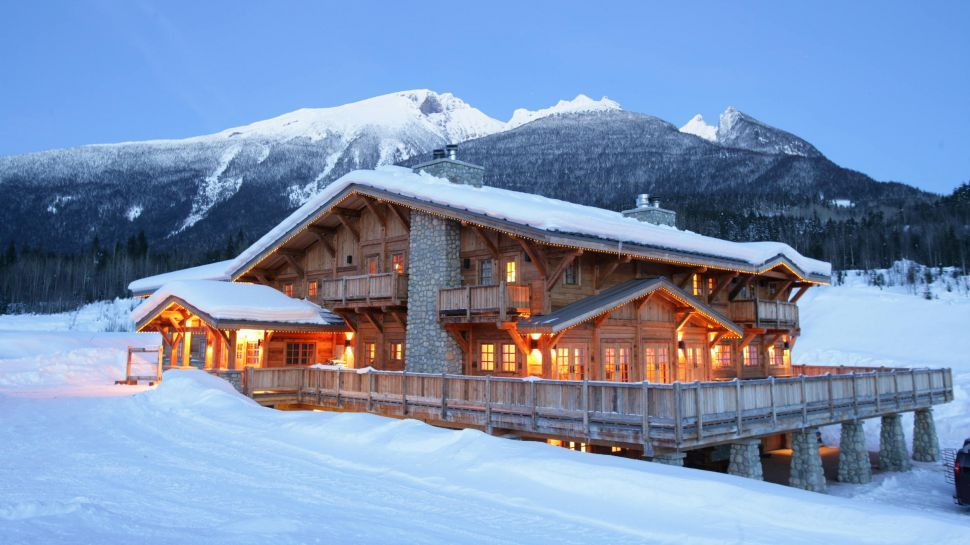 luxury mountain log homes mountain home plans donald a gardner architects mountain - Luxury Mountain Log Home Plans